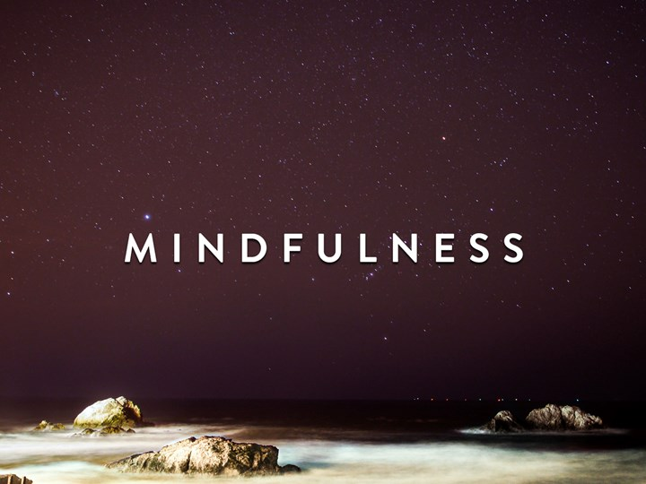 Monday Morning Mindfulness - Members Only