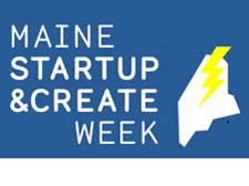 Monday Morning Mindfulness - Maine Startup & Create Week